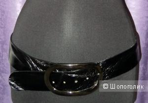 Ремень Gardeur натуральная кожа, размер 110