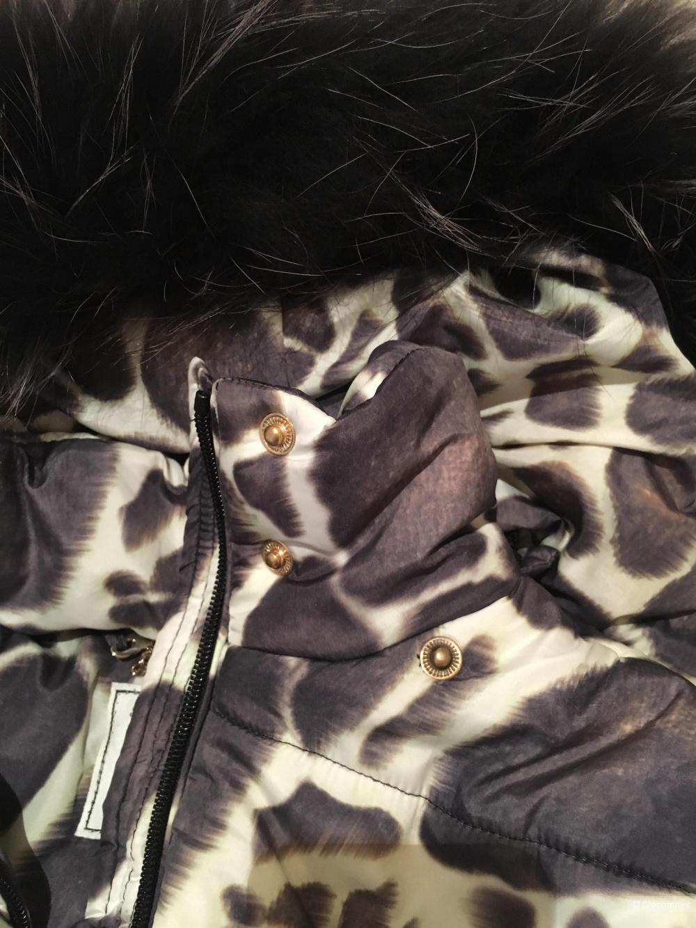 Пальто изософт Borelli Италия.