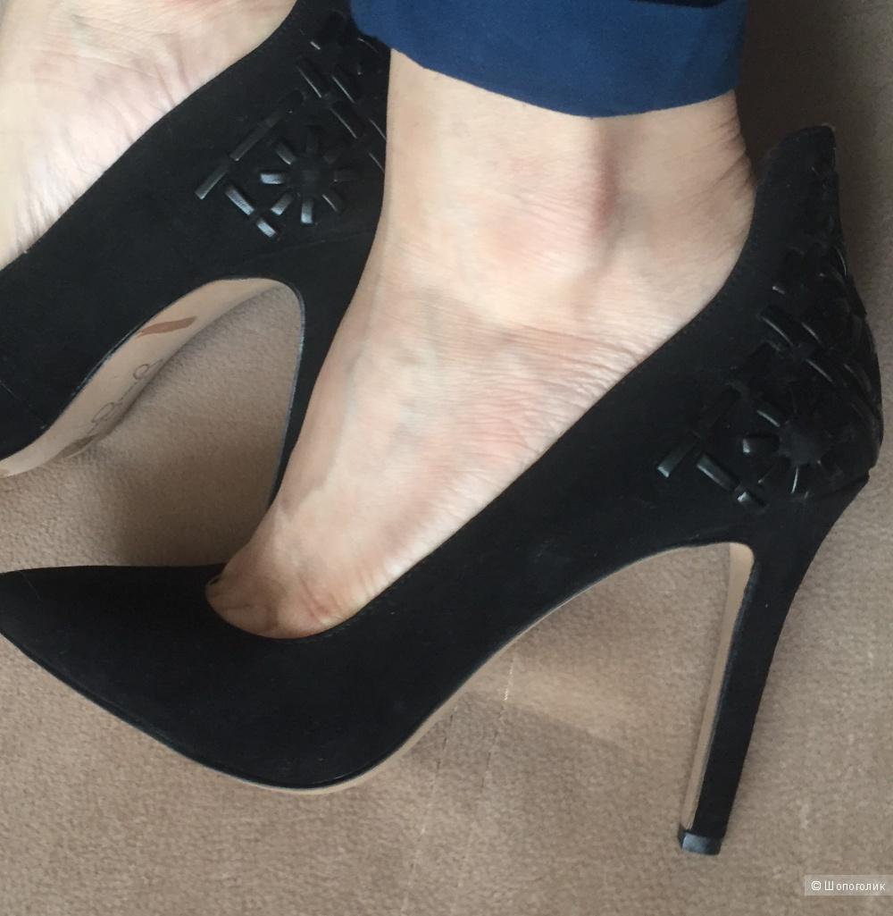 Туфли JESSICA SIMPSON,37-37.5 размер