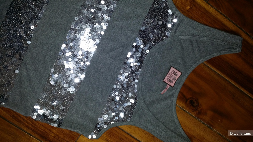 Juicy Couture платье, М