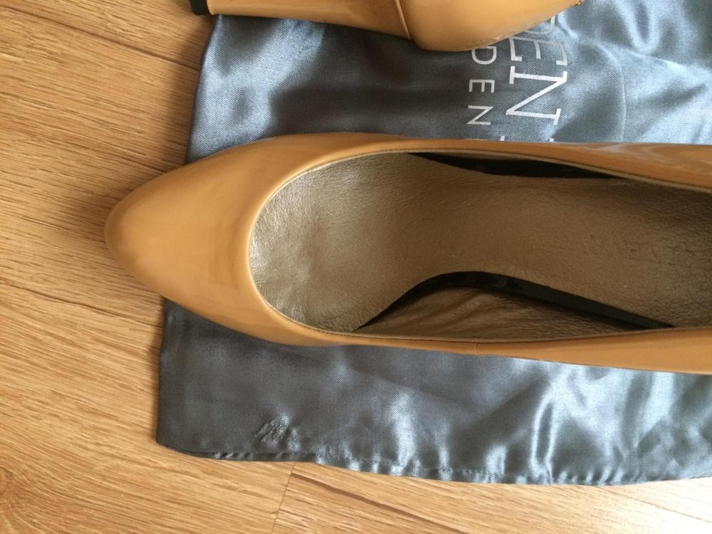 Лаковые туфли GOLDEN PARTY р-р 36