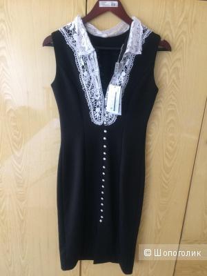Продам суперэлегантное платье Noche Mio, размер 44-46!