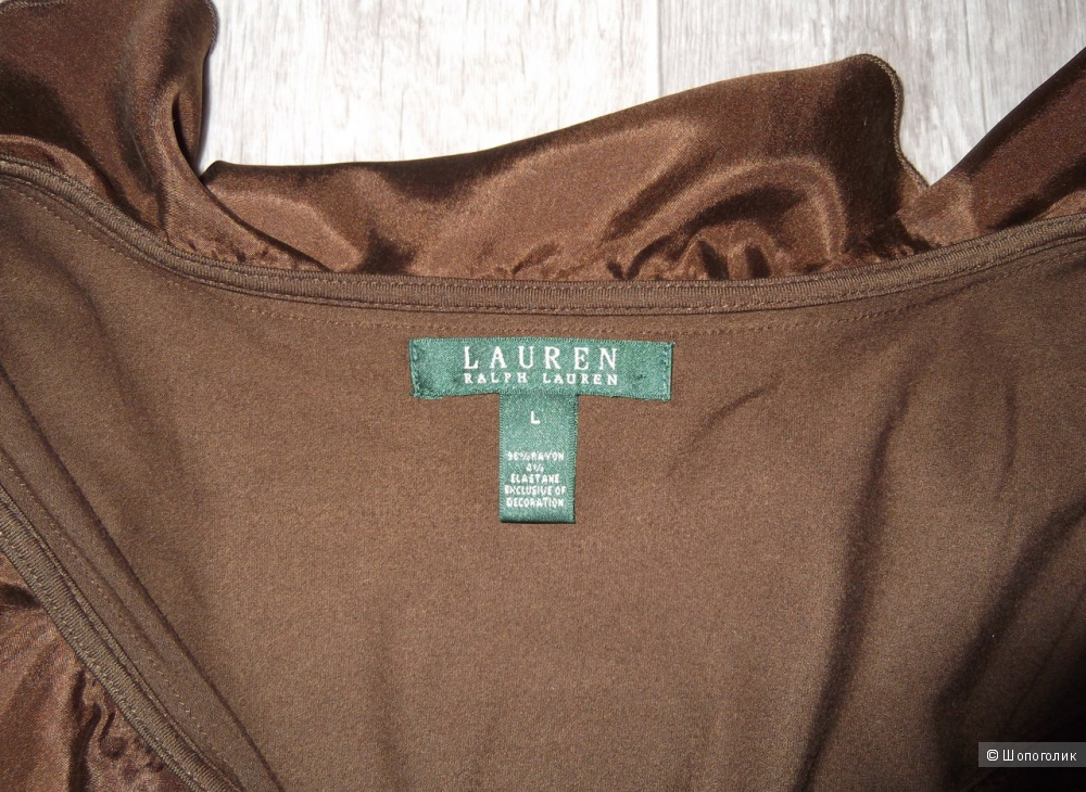 Блузка Ralph Lauren, маркировка L