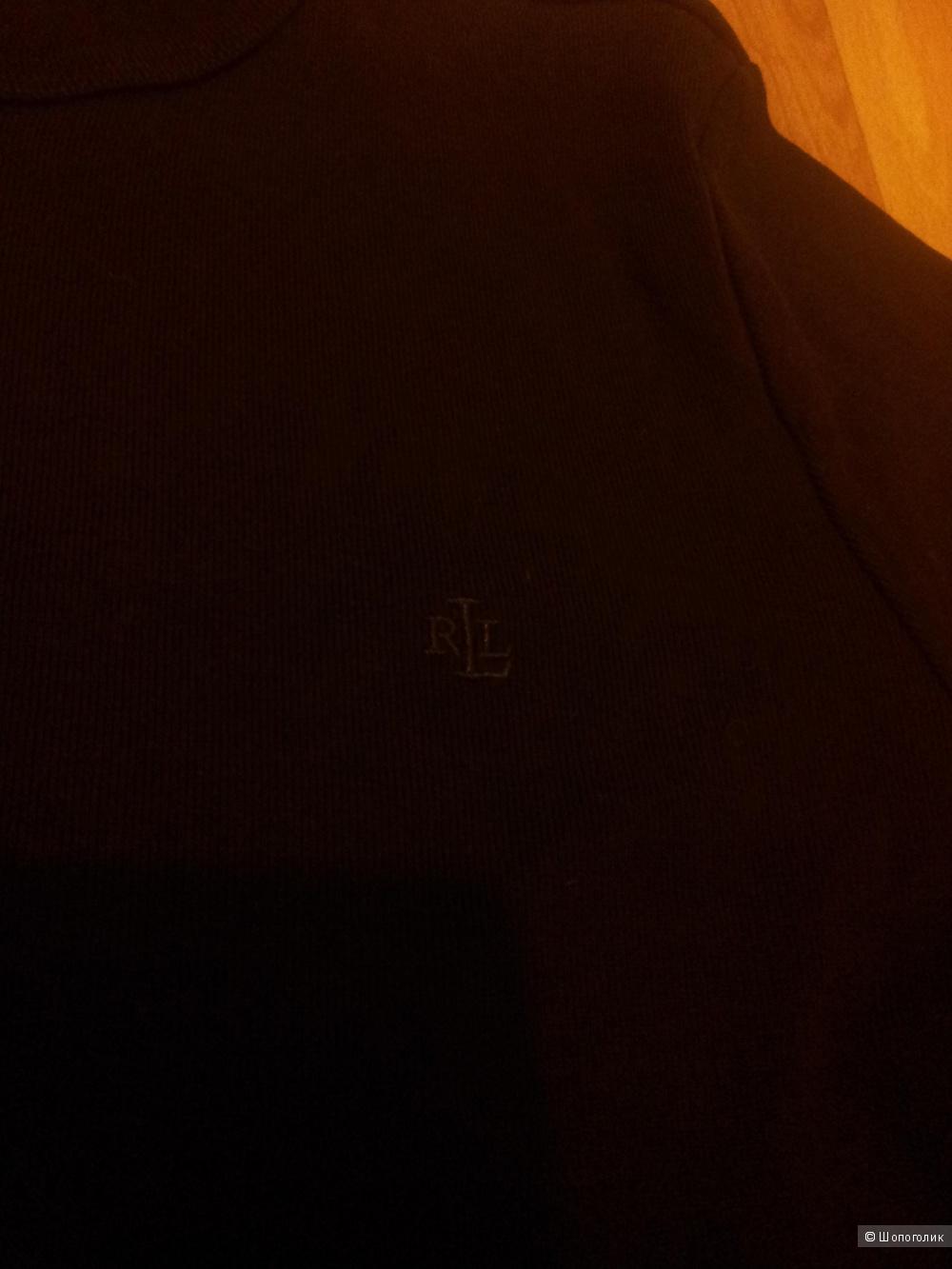 Тонкий джемпер Ralph Lauren, размер М
