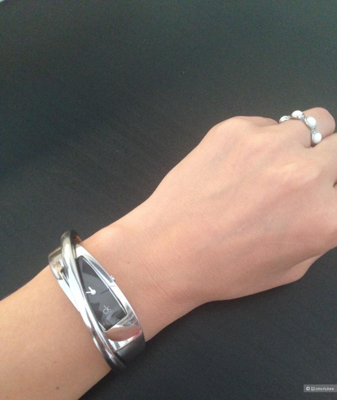 Часы браслет CALVIN KLEIN размер S