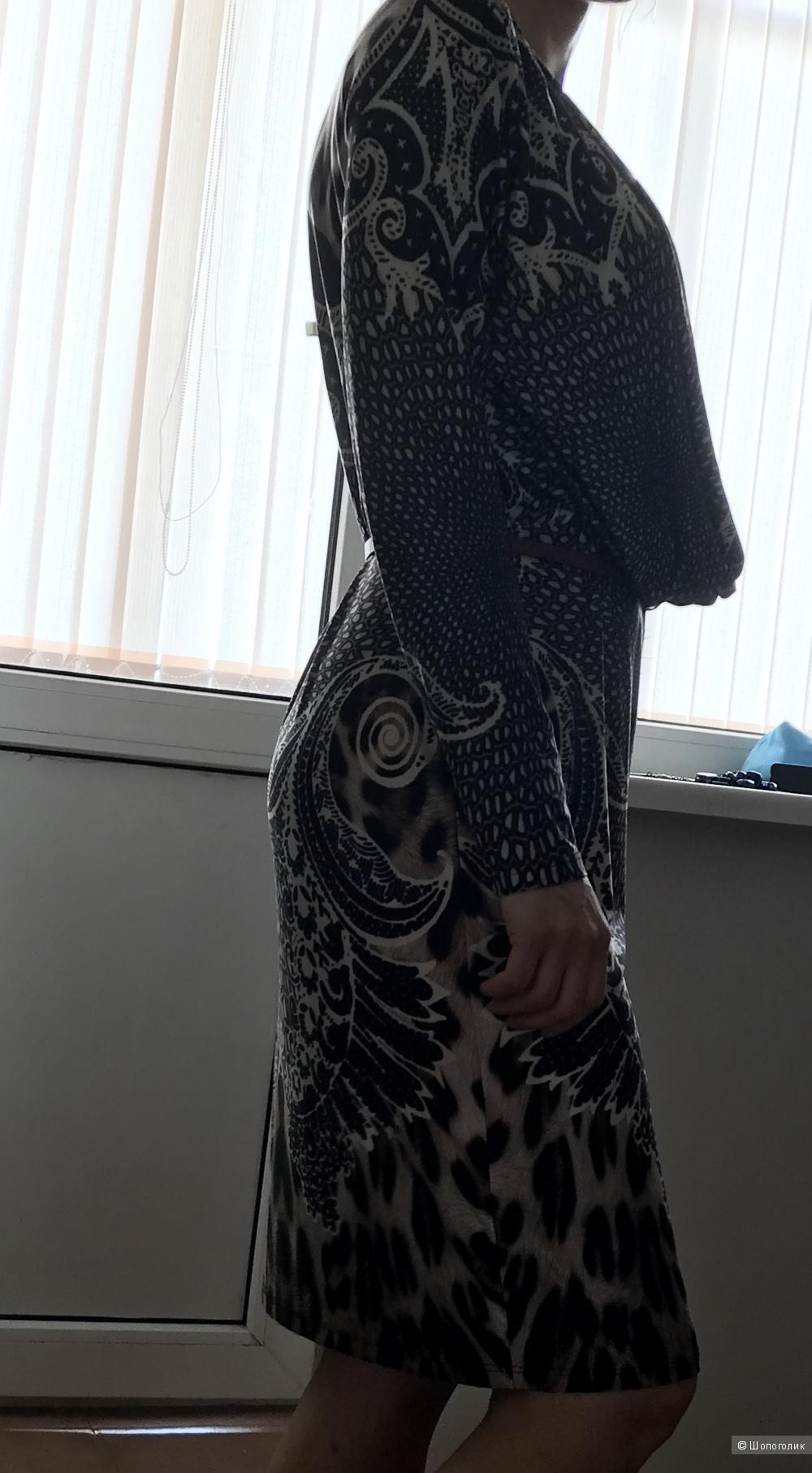 Платье трикотажное, Apart, Германия, 38 евр/ 44-46 рос