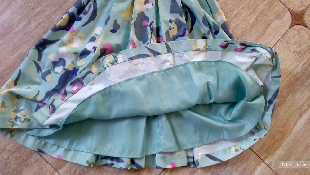 Летнее платье H&M, размер 42-44 рос.
