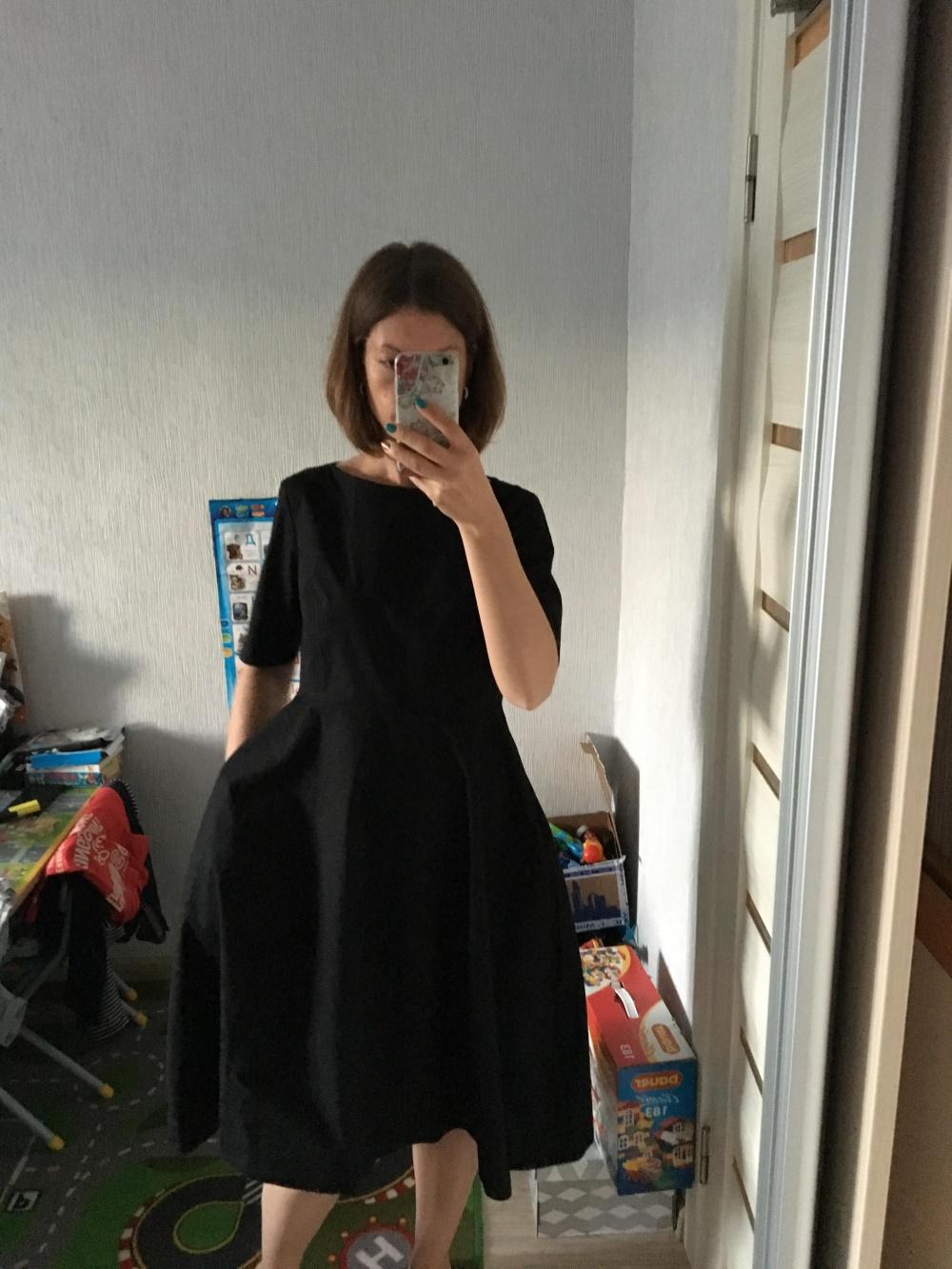 Платье Cos, размер 44