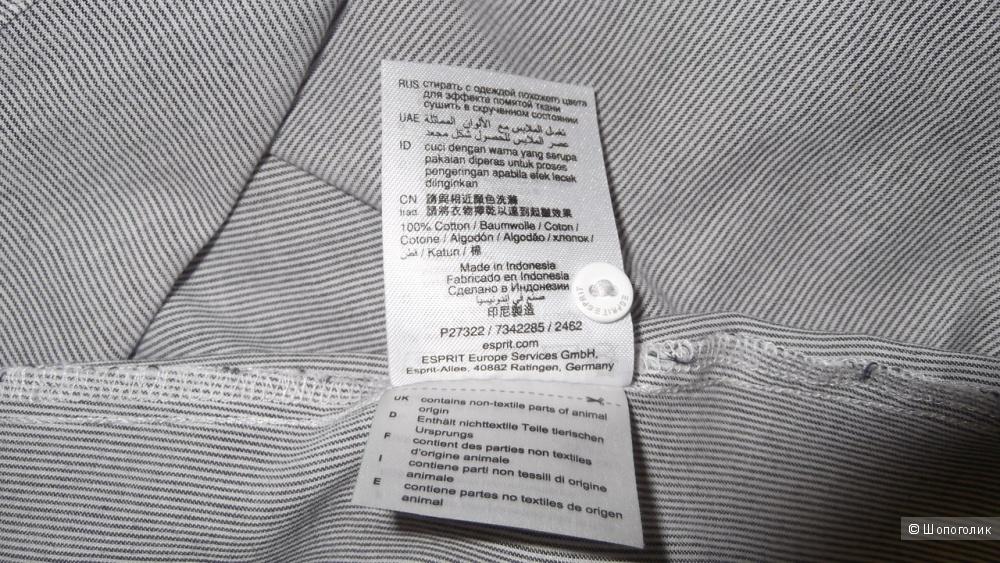 Блузка ESPRIT, размер 38 EUR