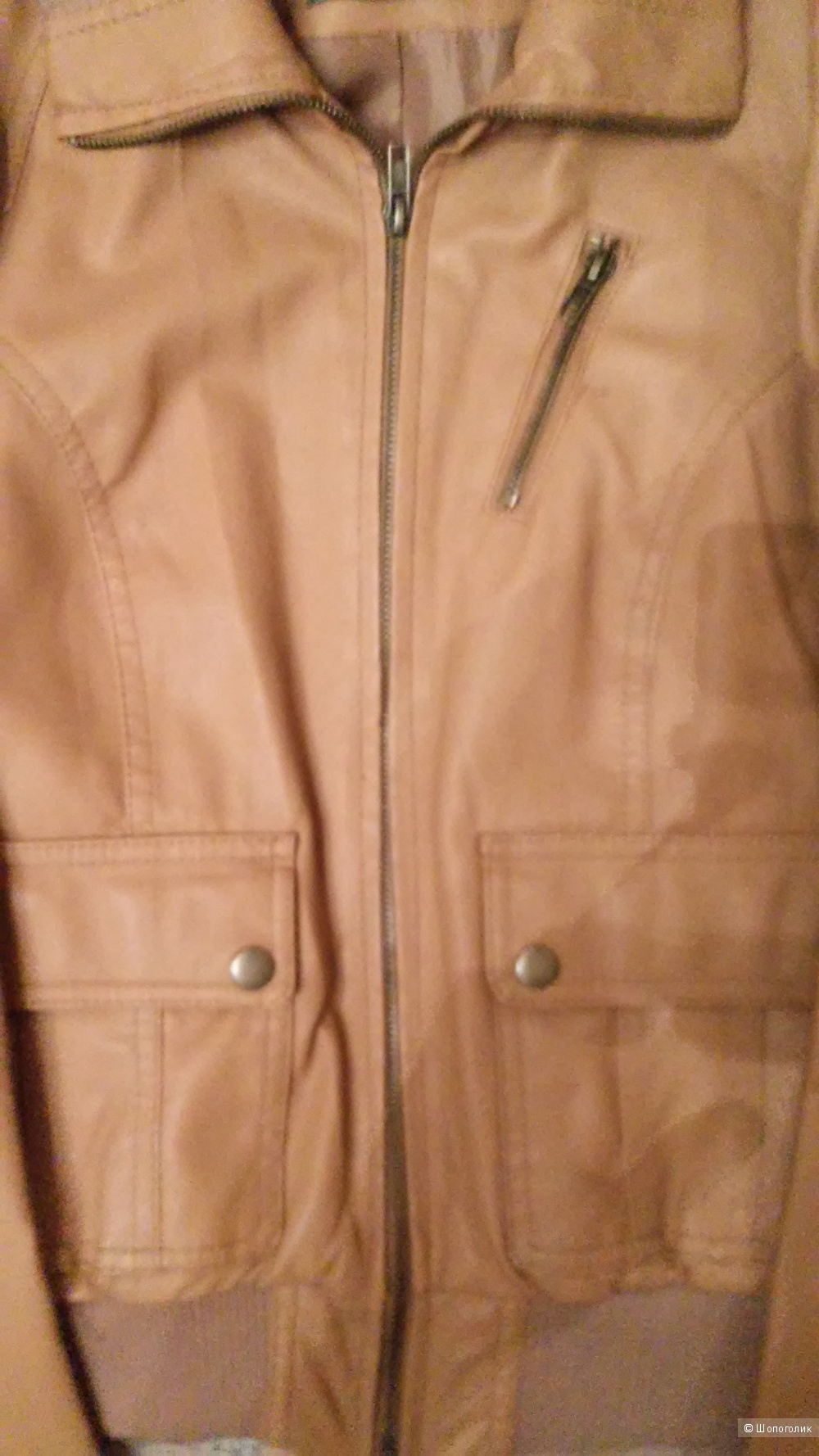Новая куртка Vero Moda, размер М