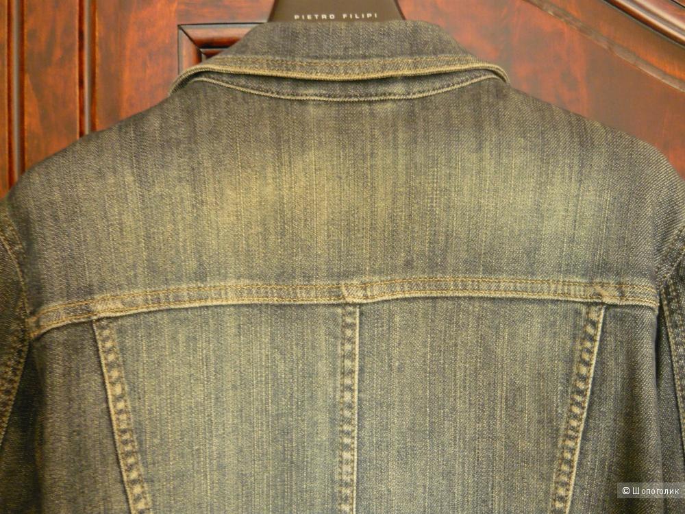 Джинсовая куртка Betty Barclay, размер 46