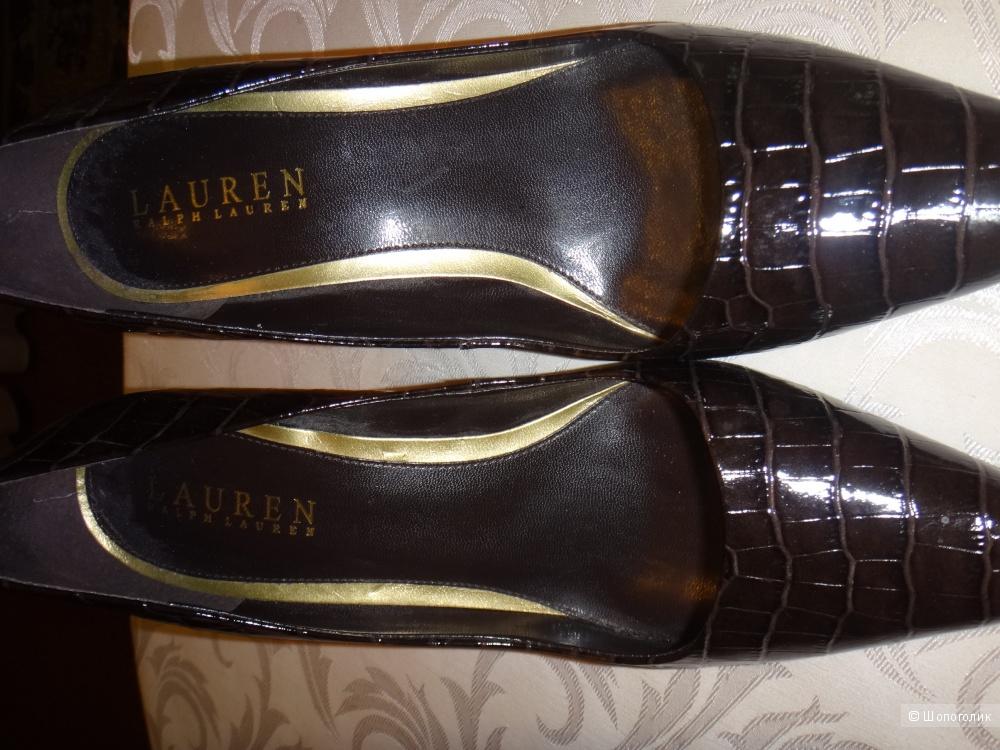 Туфли RALf  LAUREN 35,5 размер