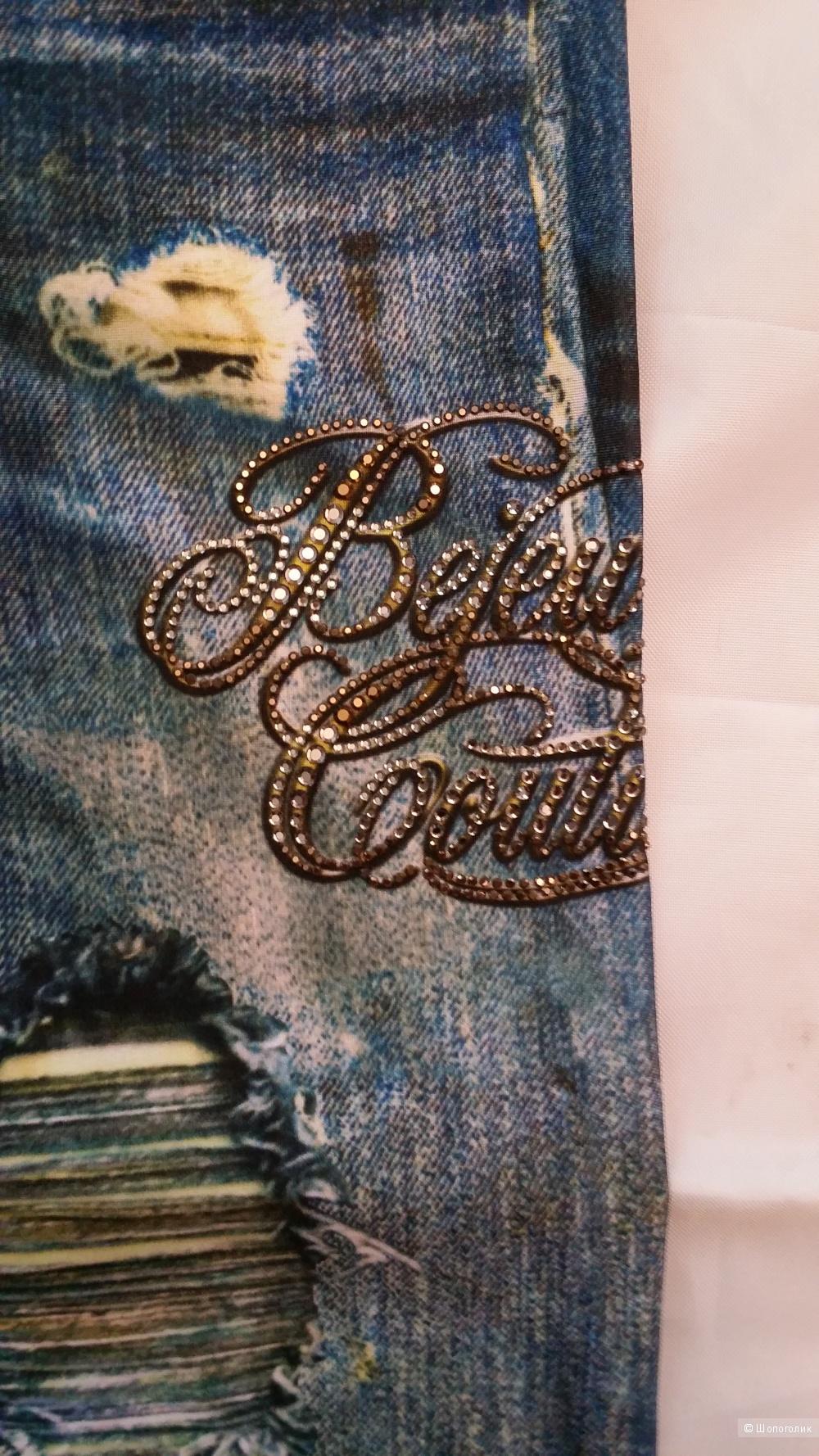 Леггинсы Bejeweled Leggins размер L (46 -48 размер) made in USA, под винтажные джинсы