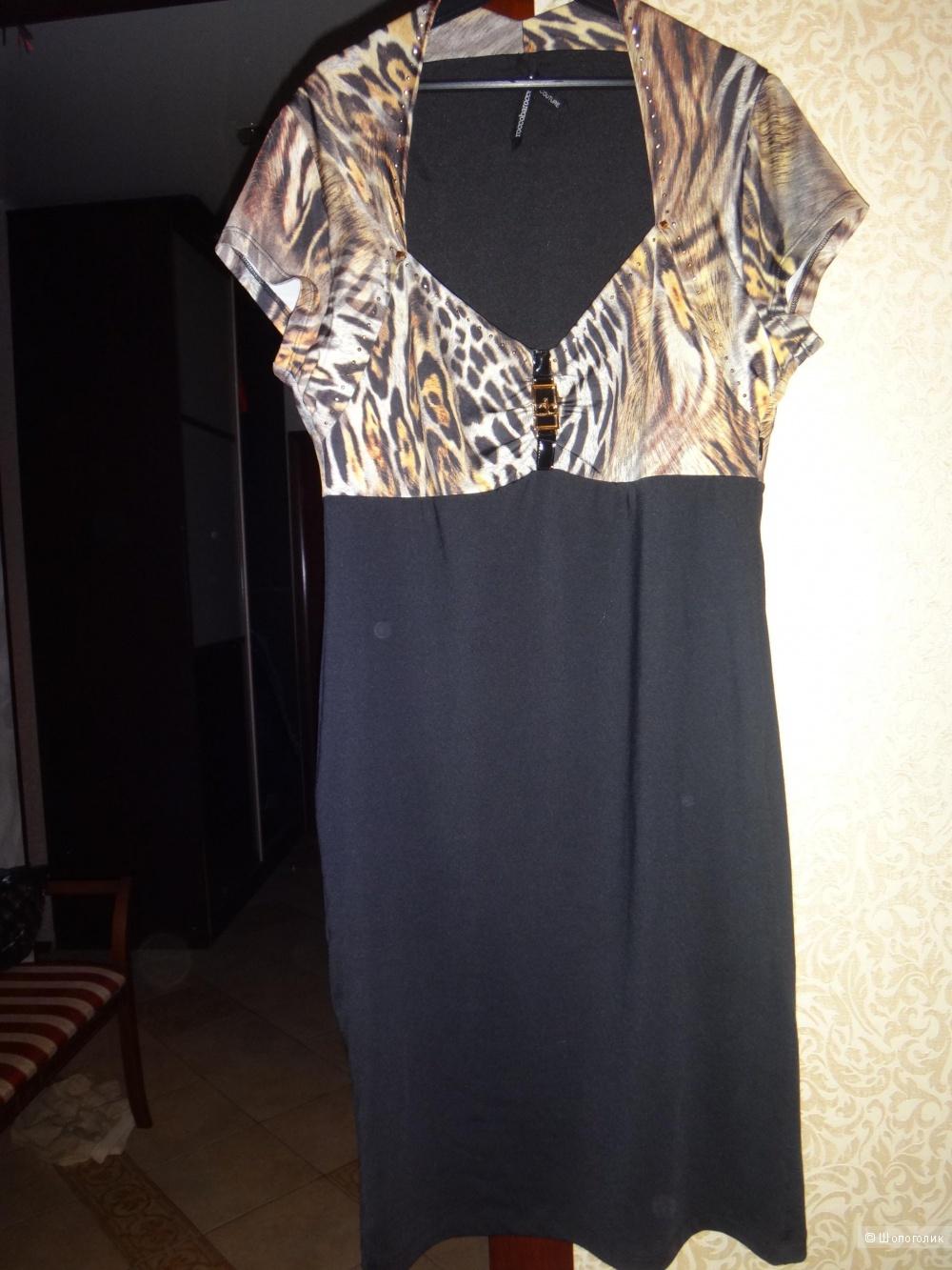 Платье ROCCOBAROCCO 44-46 размер