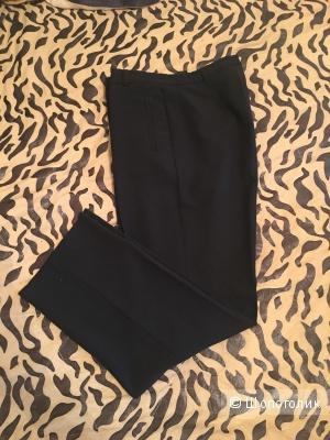 Классические женские брюки M&S 14 размера