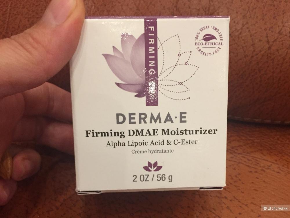 Derma E Увлажняющее средство придающее коже упругость