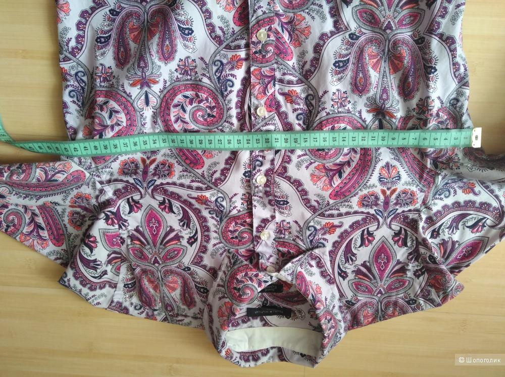 Рубашка женская Tommy, размер S-M.