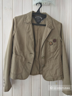 Пиджак Tommy Hilfiger, размер М.