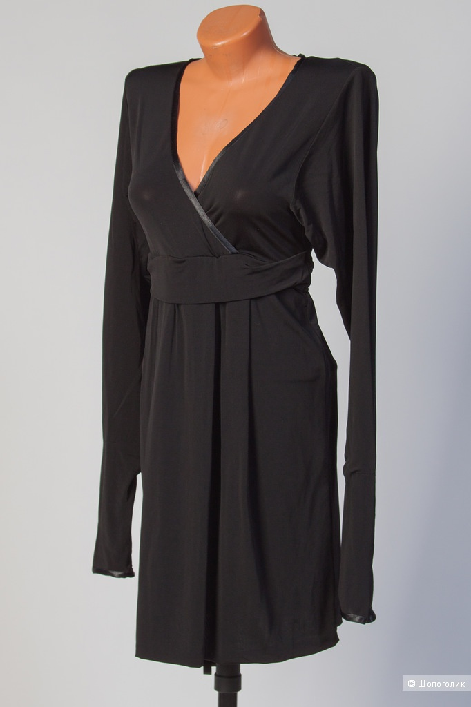 Дизайнерское платье ALEXANDER MCQUEEN 46 IT (46-48 RUS) размер