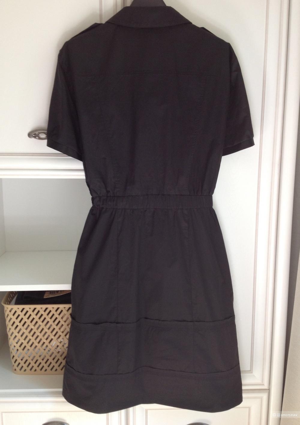 Платье Sportmax Code, размер 46.