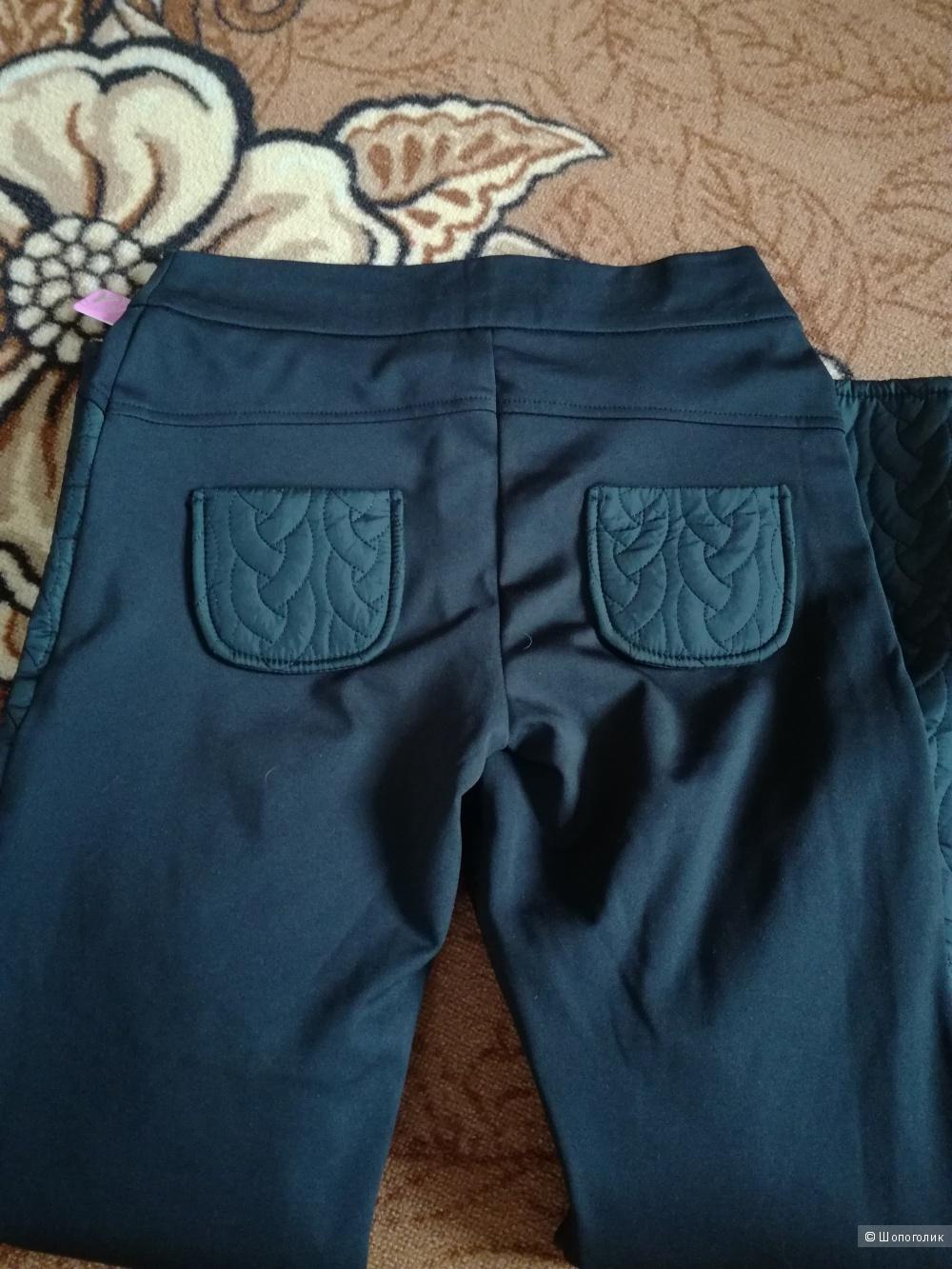 Штаны на флисе р-р L Yavorsky Fashion.