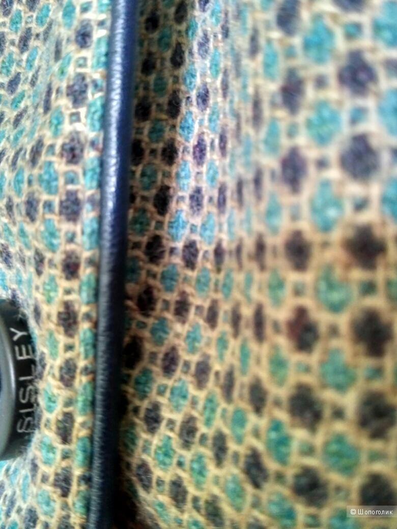 Жакет из шерсти Sisley размер М