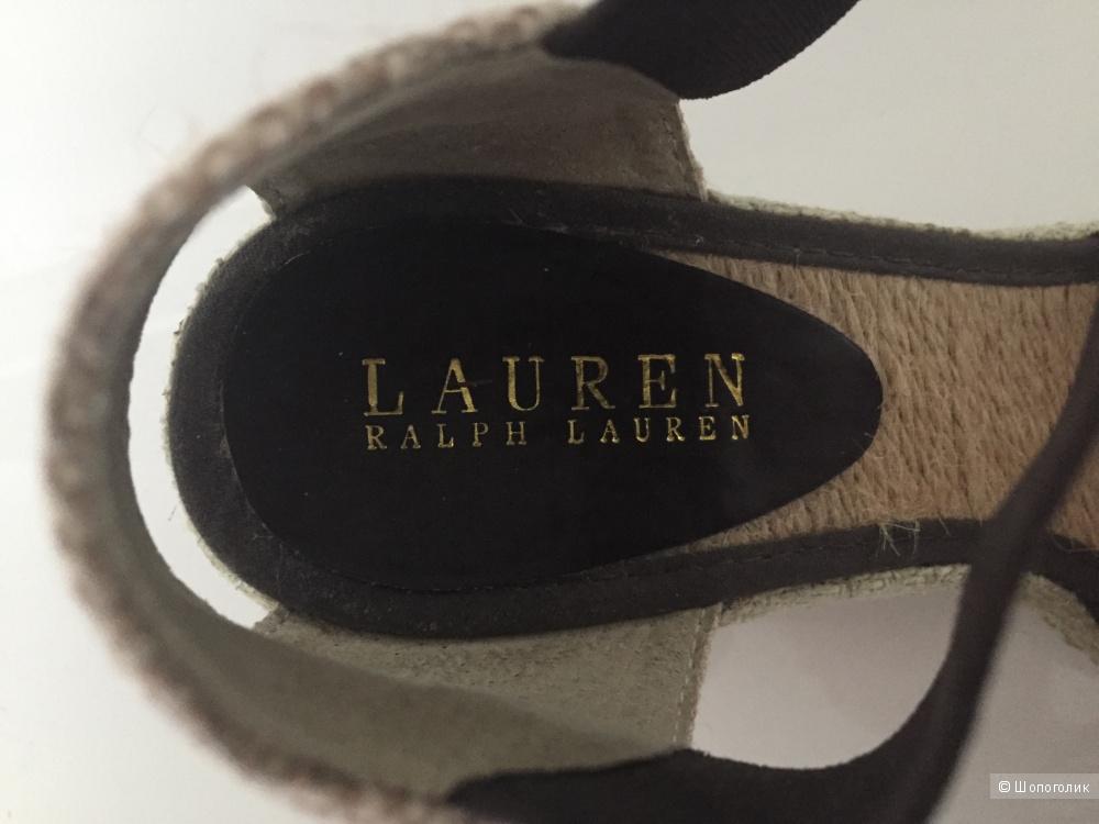 Босоножки Ralph Lauren 36,5 размер