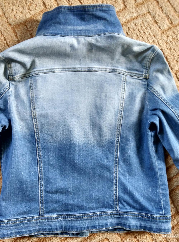 Джинсовая куртка Zolla размер S