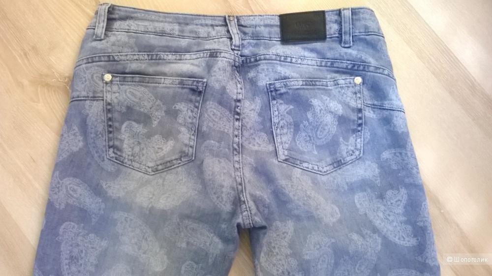 Джинсы капри Liu Jo Jeans 29 размер