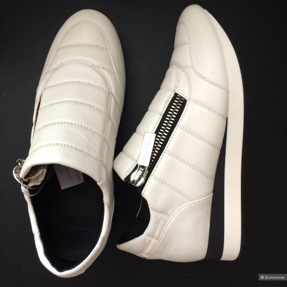 Кроссовки MaxMara 38 размер