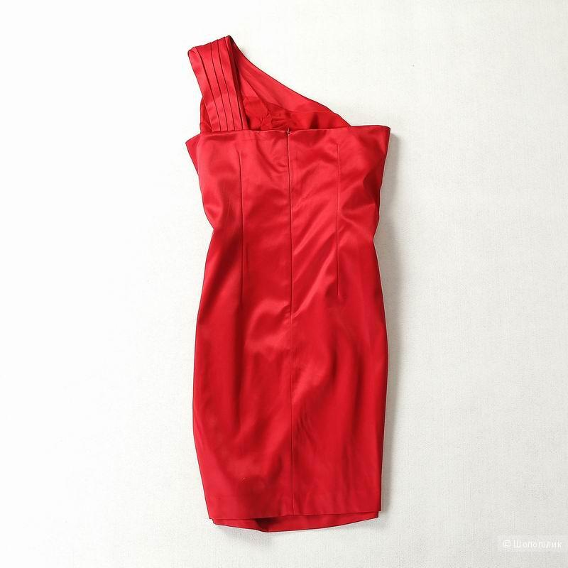 Вечернее платье размер 52