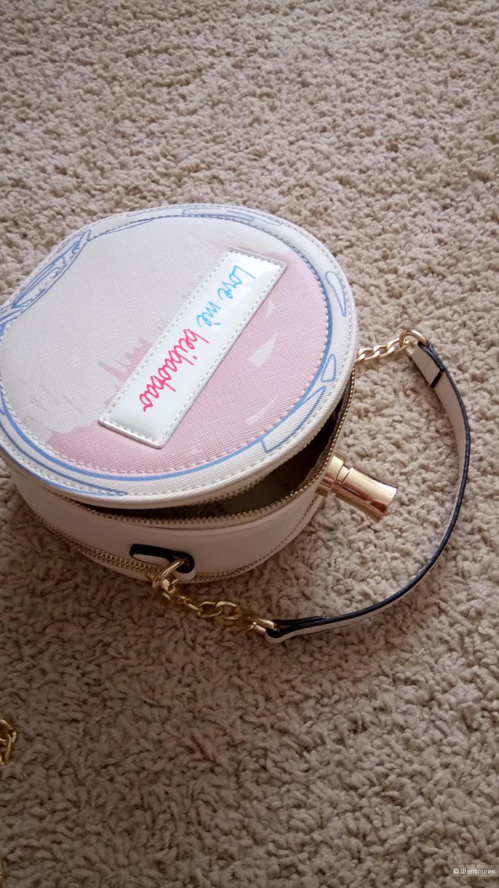 Новая сумка, экокожа