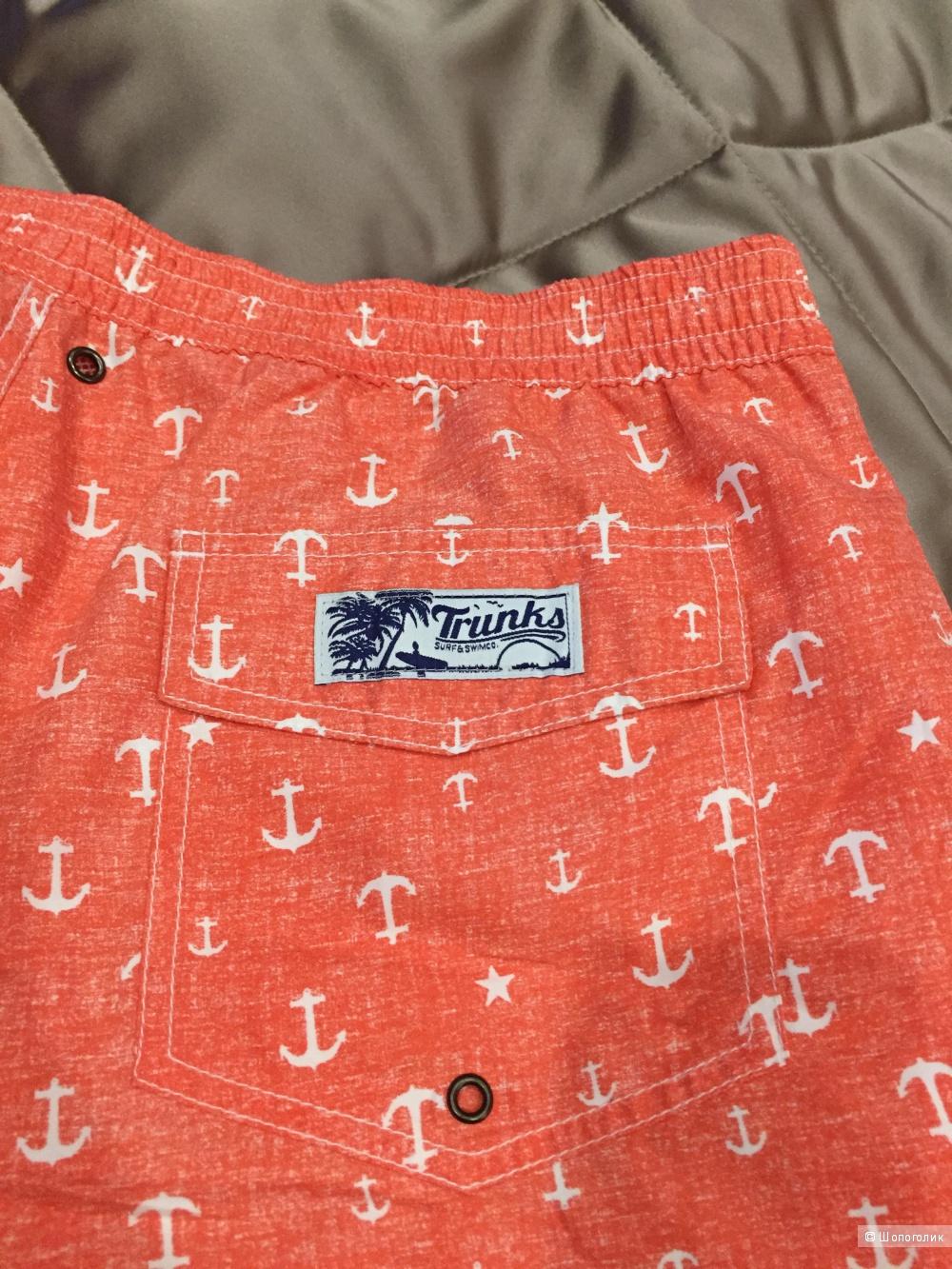 Шорты для плавания Trunks