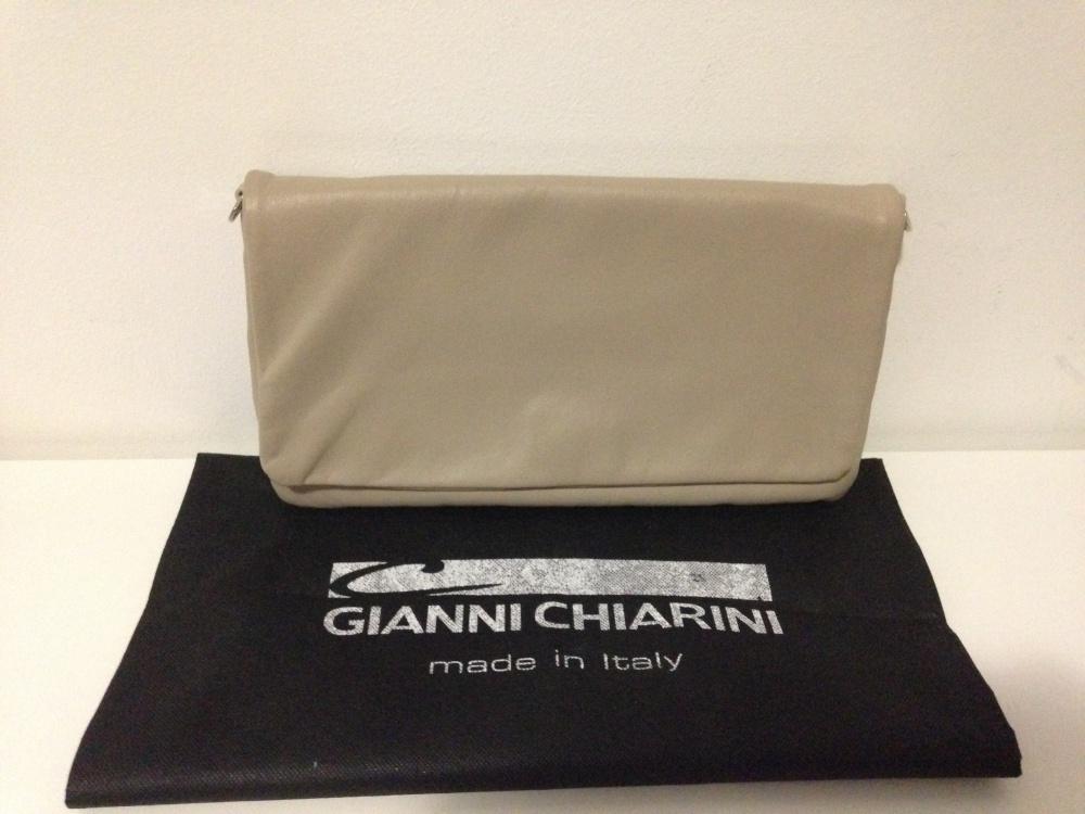 "Сумка из натуральной кожи "" GIANNI  CIARINI "", Италия."