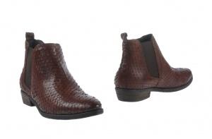 Ботинки челси KHRIO' 36 размер