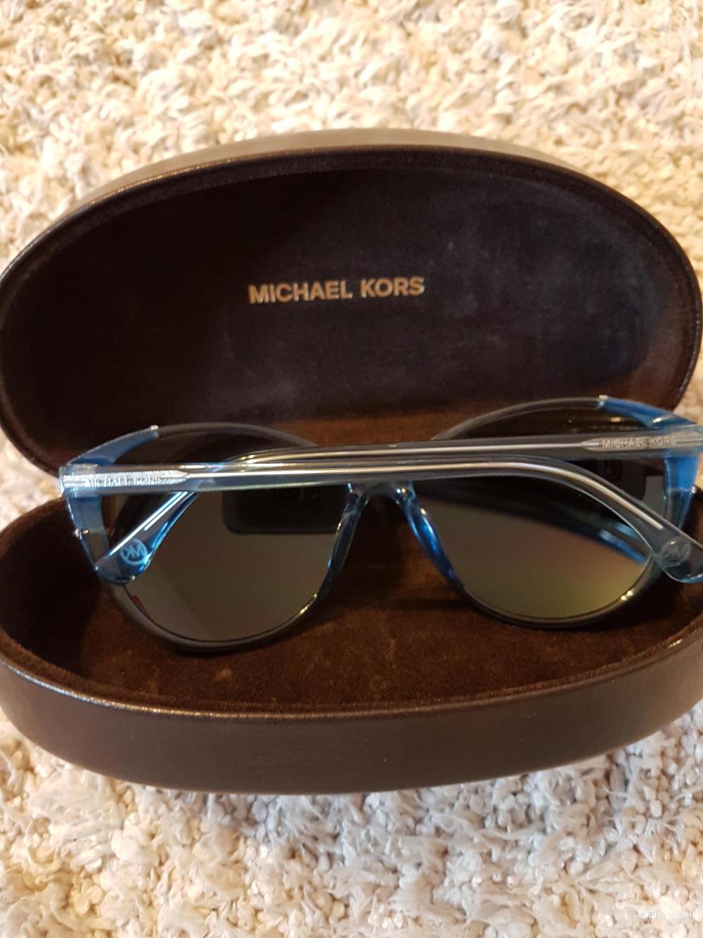 Солнцезащитные женские очки Michael Kors