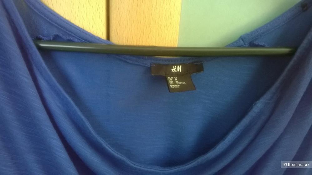 Блузка H&M 48 размер
