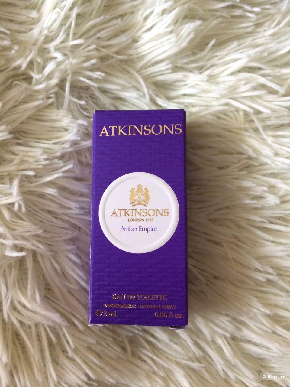 Набор селективной парфюмерии