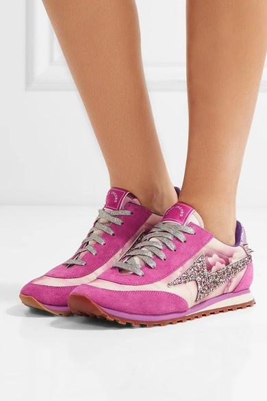 Кроссовки Marc Jacobs, 1ая линия бренда,  размер 40