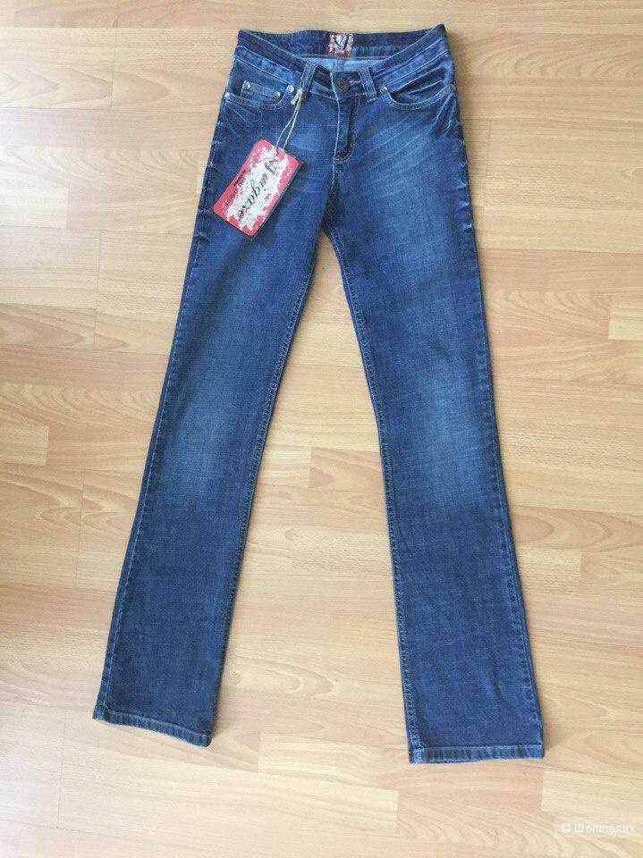 Новые джинсы. Размер 27.