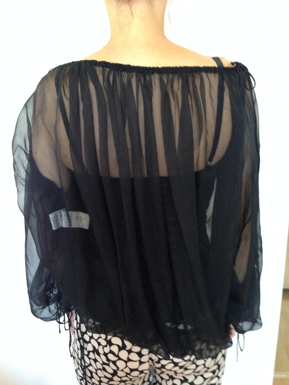 Блуза DOLCE&GABBANA (размер 42)