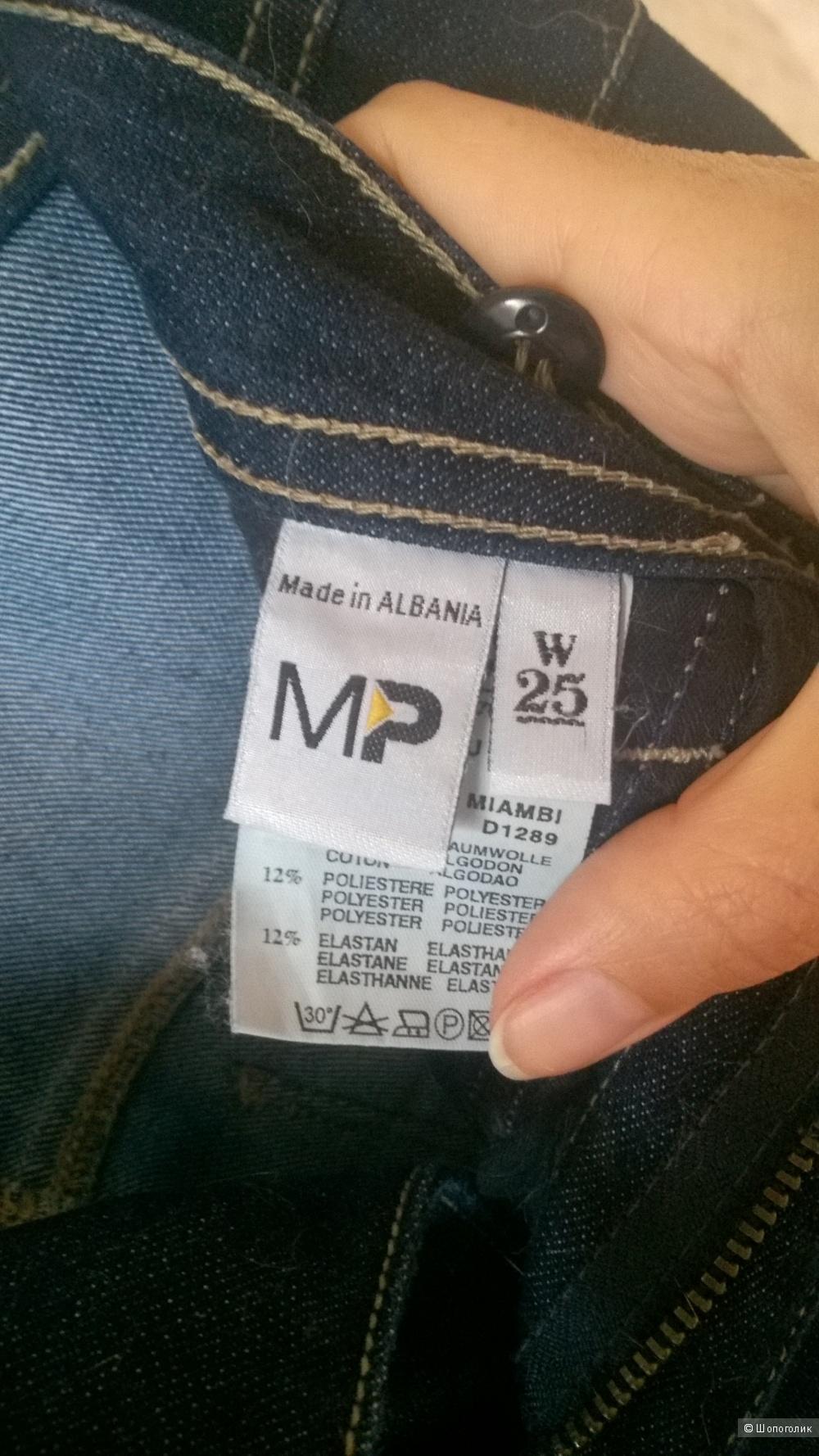 Джинсы MELTIN POT, 25 размер