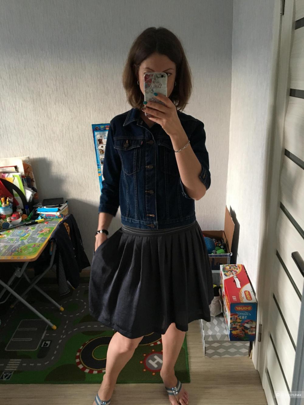 Юбка Calvin Klein, размер 42/44