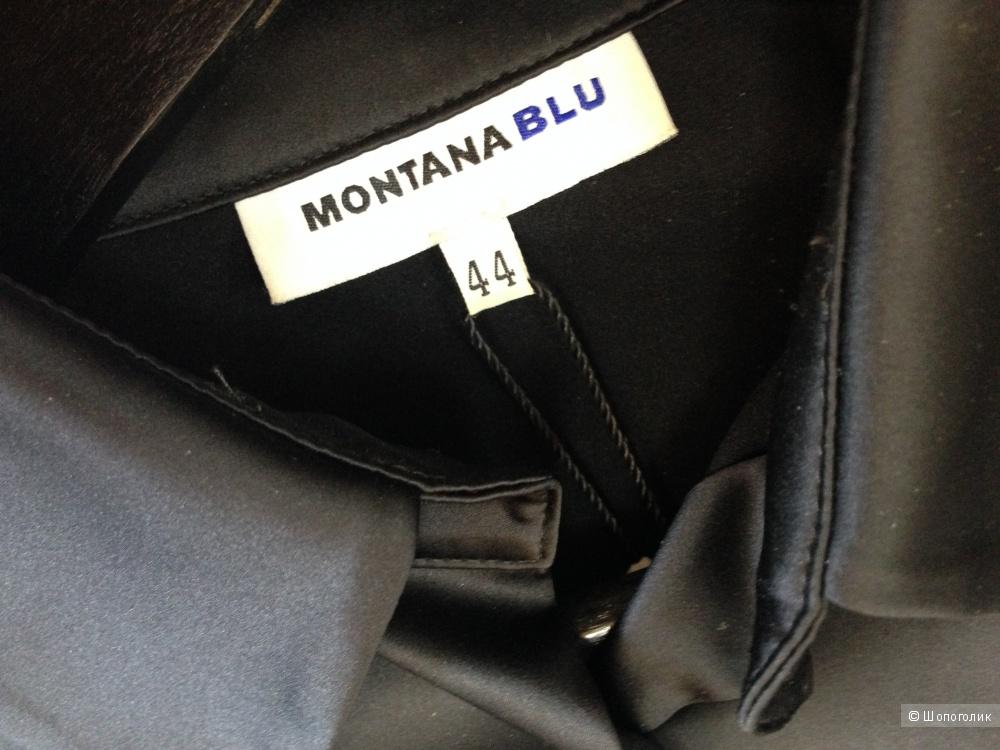 Рубашка Monntana Blu (размер 44)