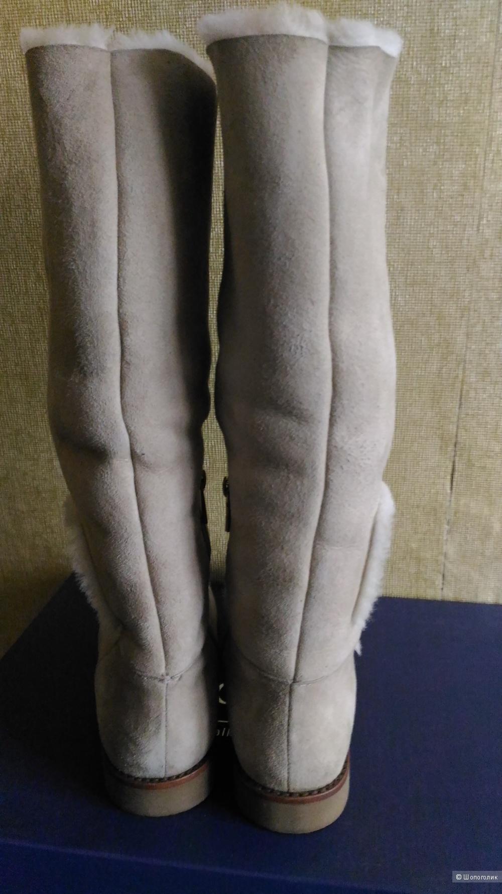 Сапоги Alexia, размер 38