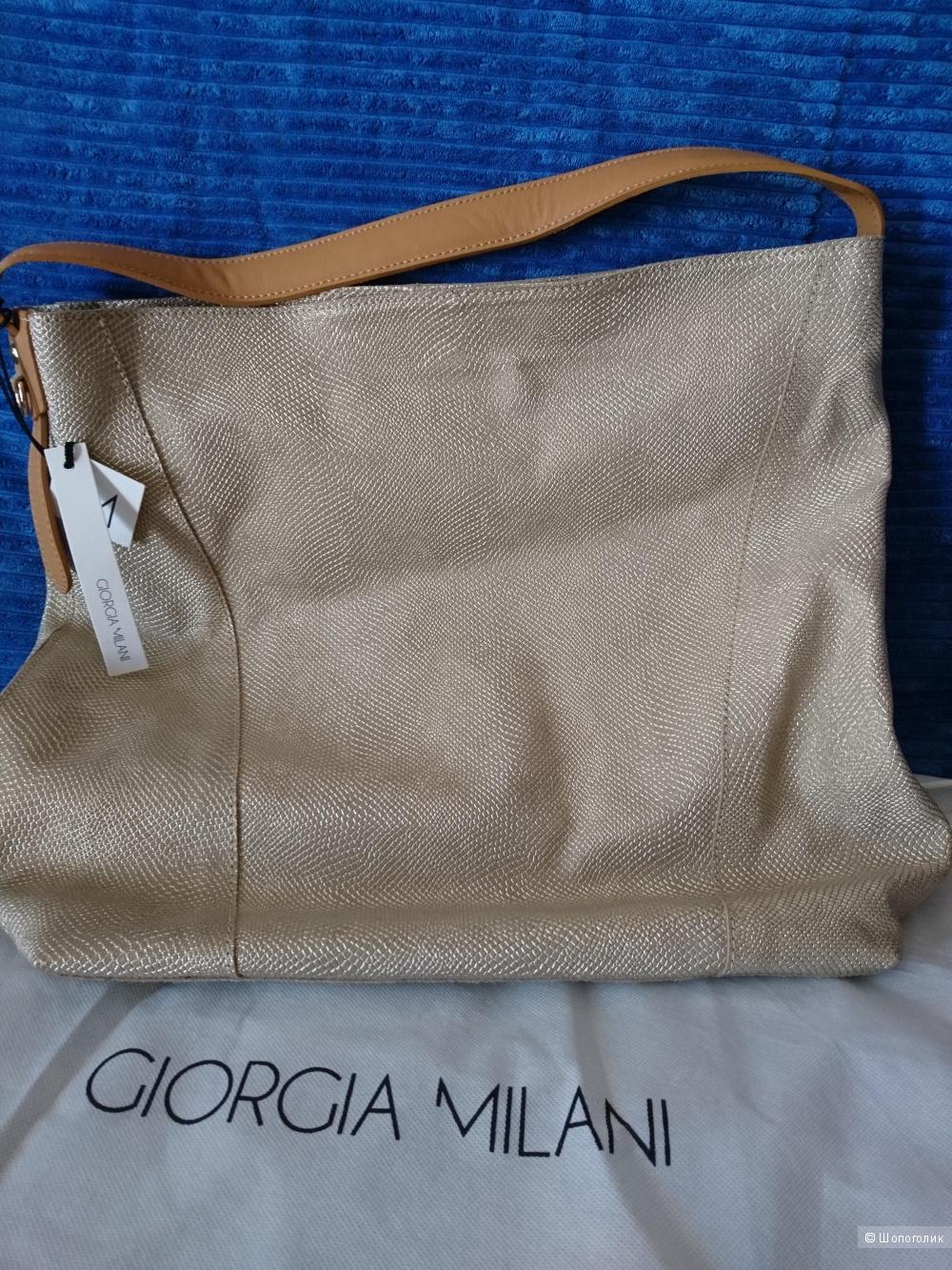 Итальянская сумка GIORGIA MILANI
