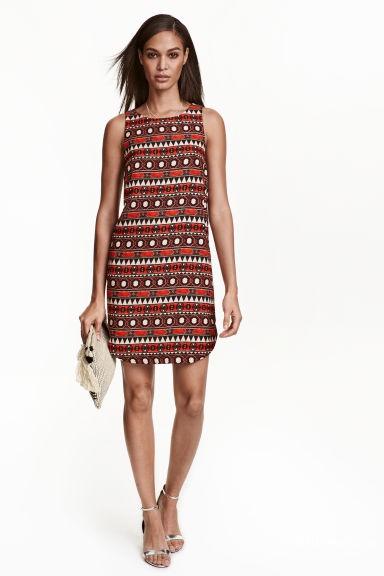 Платье H&M, размер 32 (русский 40-42)