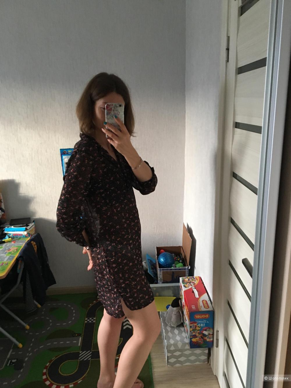 Платье-туника Zara, размер S