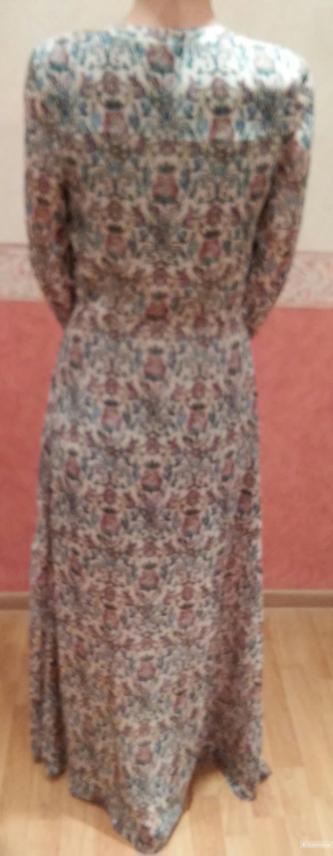 Новое платье Befree, размер 34