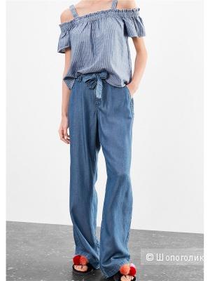 Брюки под джинсу, S.OLIVER на 44 размер